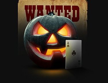 Betsson $600 Worth of Added Prizes for Halloween