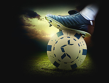 Betsson - $2,500 in Free Bets! Let's combine poker with soccer!